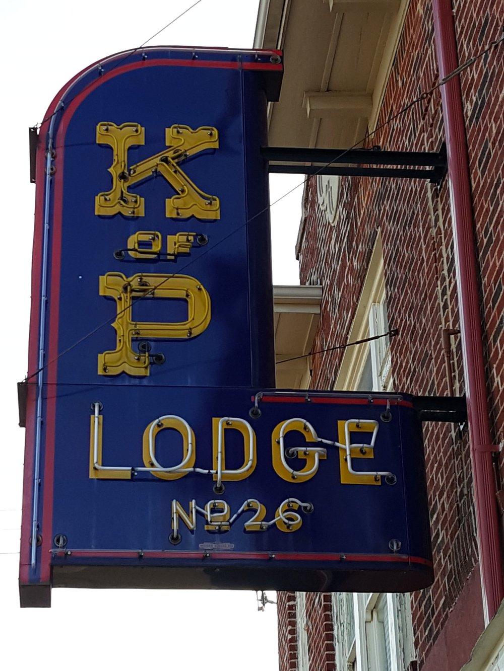 - Chancellor Commander:Secretary: Bryan Williams  118 S. Ward Drive  Longview, Texas 75604 gskoptx@gmail.com 903-736-7690 Lodge Deputy:Sonny Adkisson
