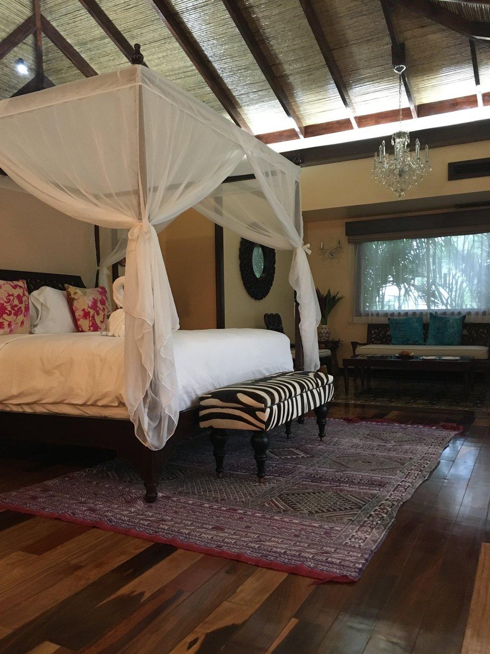 Villa at Nayara Springs Resort