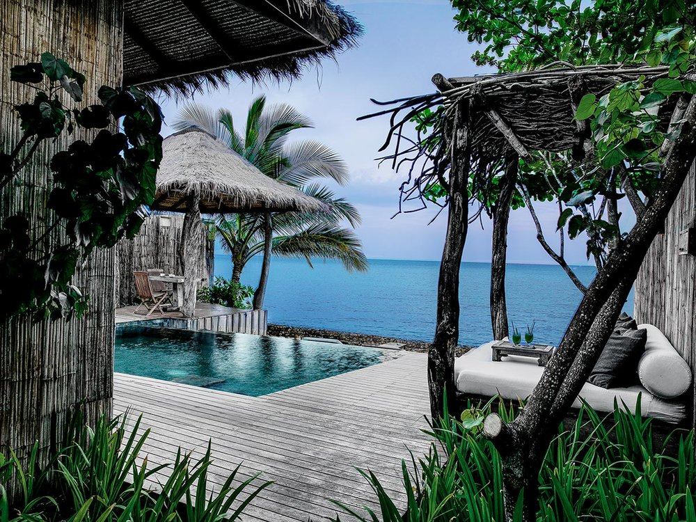 Photo Courtesy of Song Saa Private Island.