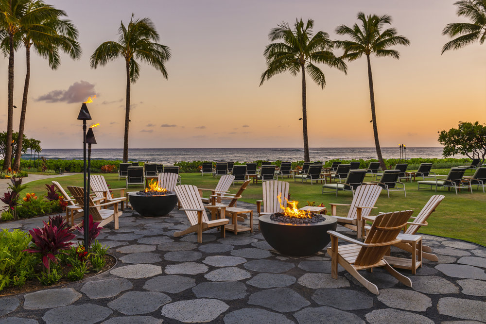 Photo courtesy of Ko'a Kea Hotel and Resort.