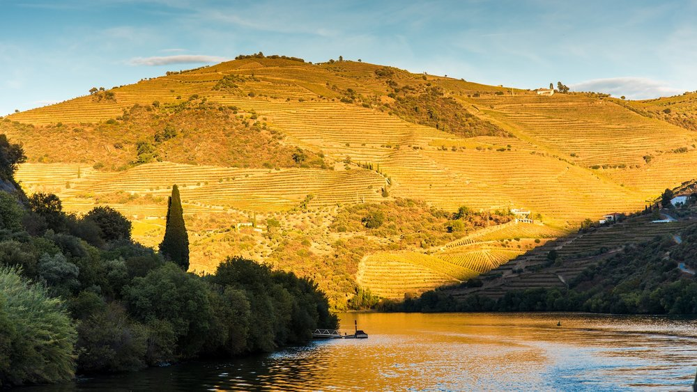 Duoro Valley, Portugal