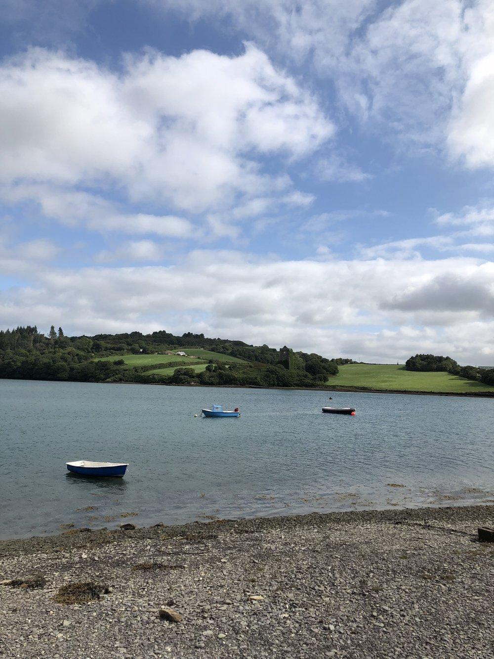 Townshend Bay