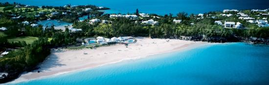 Photo courtesy of Rosewood Bermuda