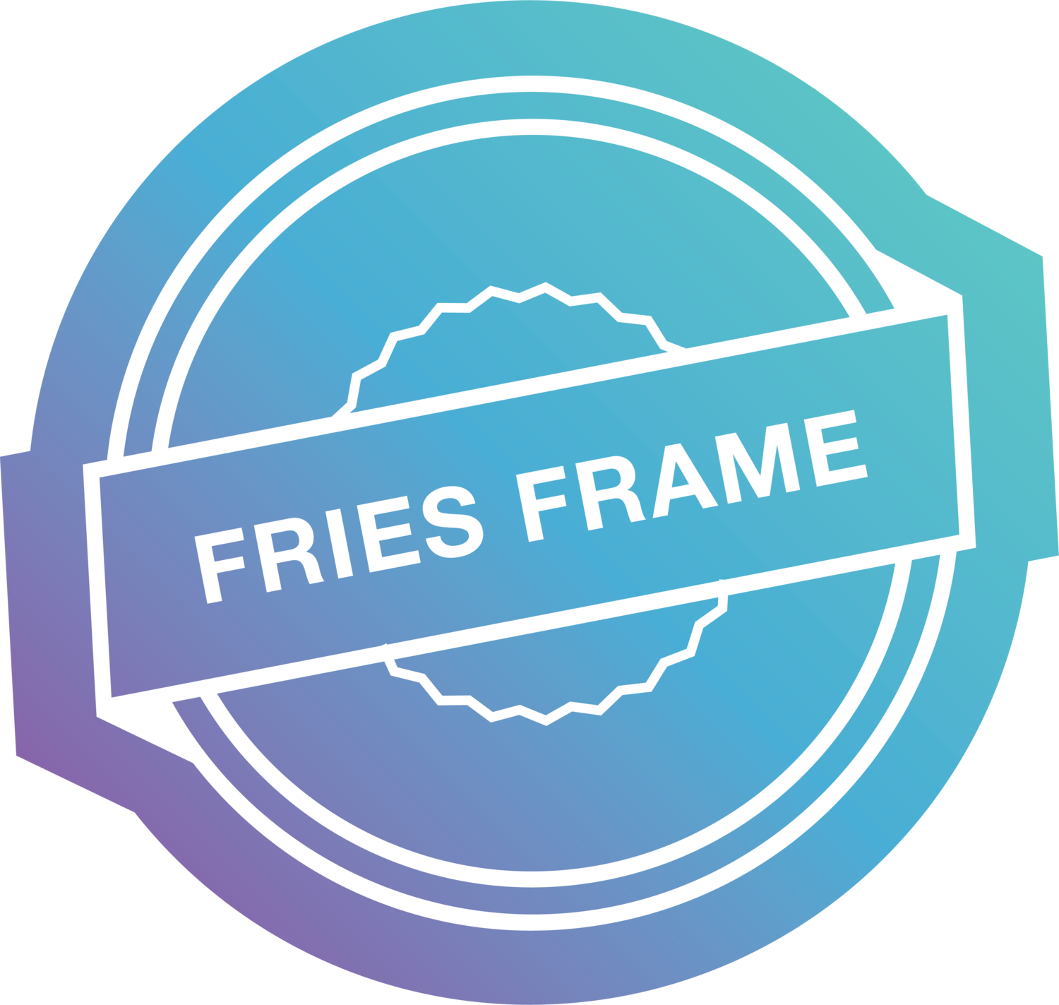 Fries Frame Design