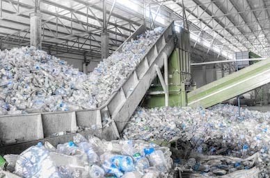 The Technology of Plastic Recycling -