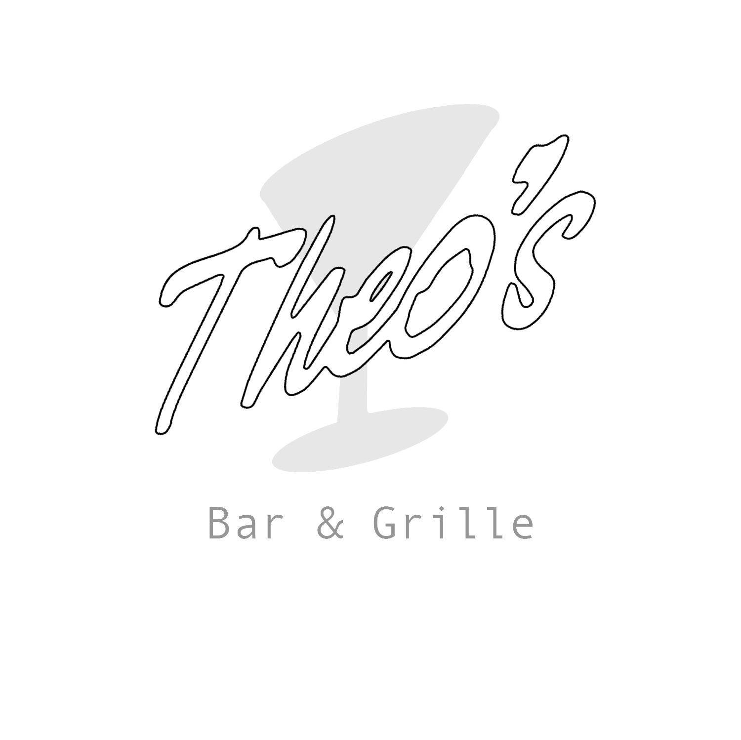 Theo's Bar and Grille