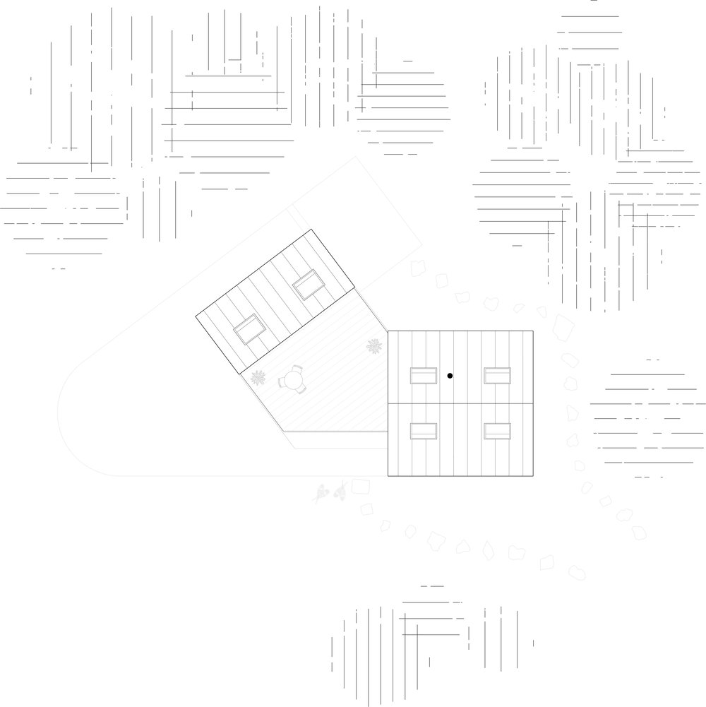 //Plan of the Roof