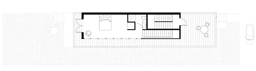 //Plan of Fourth Floor //Unit 3