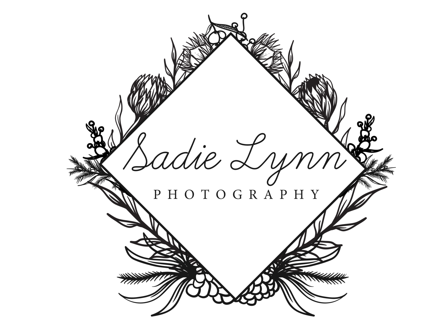 Wedding Photographer in Roanoke, Virginia | Sadie Lynn Photography