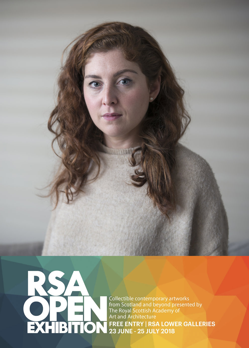 RSA Open exhibition 2018
