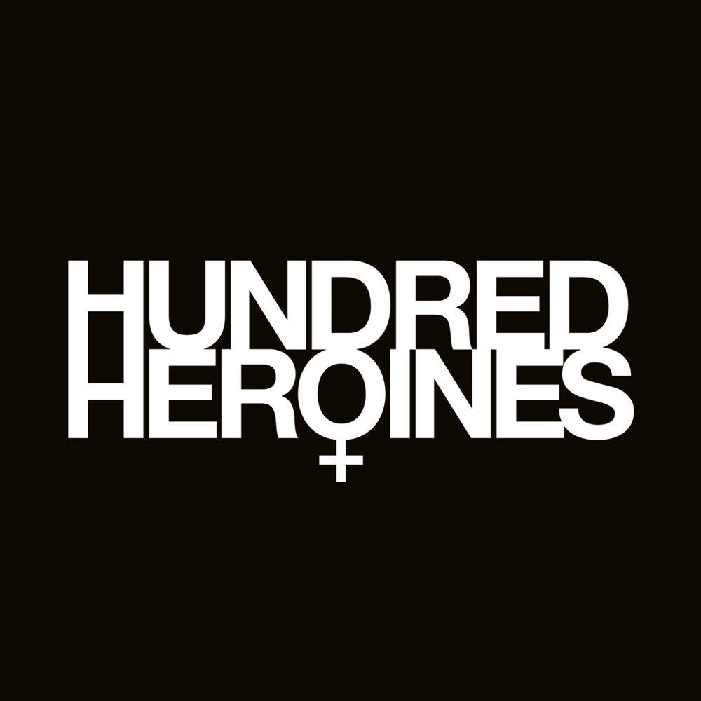 RPS Hundred Heroine nominee