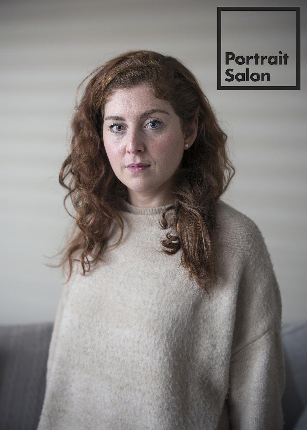 Portrait Salon 2018