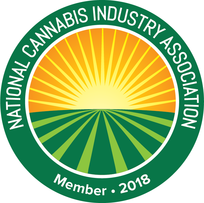 National Cannabis Industry Association Member 2018