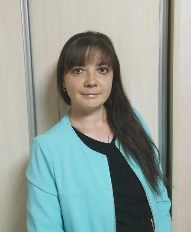 Калашникова Татьяна Анатольевна