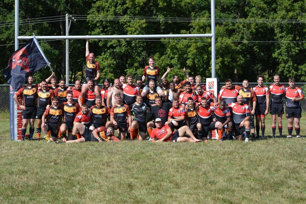 St. Louis Crusaders -