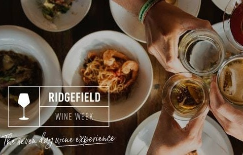RIDGEFIELD WINE WEEK 2018 - CLIENT: Wine Revolution USA eventDATE: September 16 - 23, 2018VENUE: Local restaurants & wine storesTARGET AUDIENCE: Consumer & PressCONCEPT: RWW promotes the consumption of wine in local restaurants and liquor stores with integrated activations all throughout the town. 7 days, 40+ wine events, 15 restaurants, 5 wine stores, 1 epic grand wine tasting meant the local community experienced wine in an innovative way.