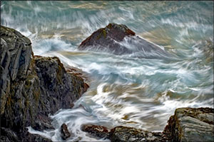 Slippery Surf , 2009