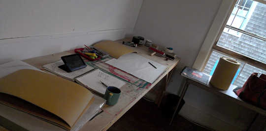 studio workbench
