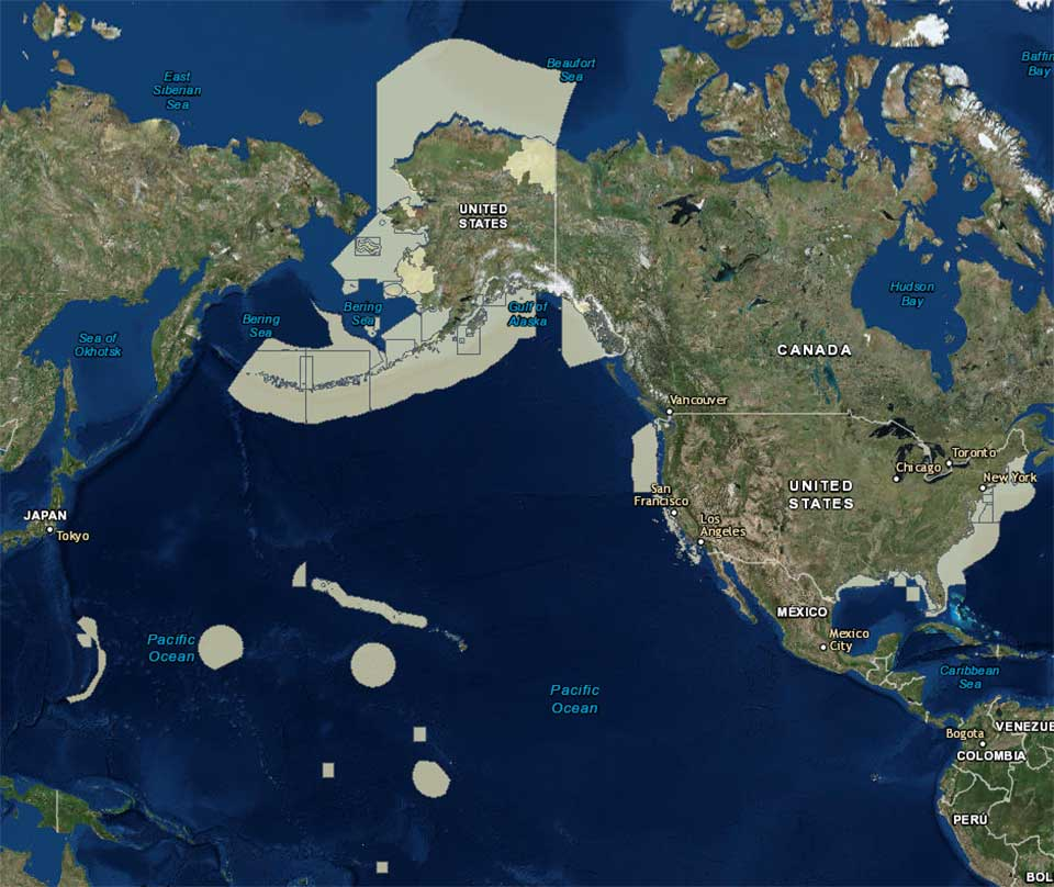 Marine Protected Areas -