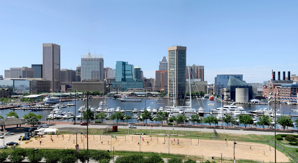 Photo courtesy of VisitBaltimore