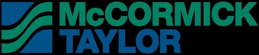 McCormick Taylor