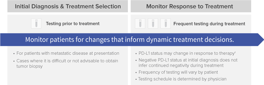PD-L1 Testing Recommendations
