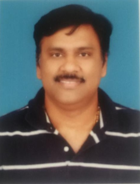 Sakthivel Palanivelu