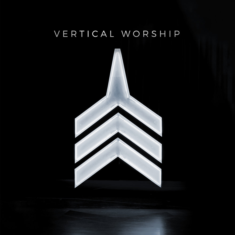 Vertical Worship (Studio Album)