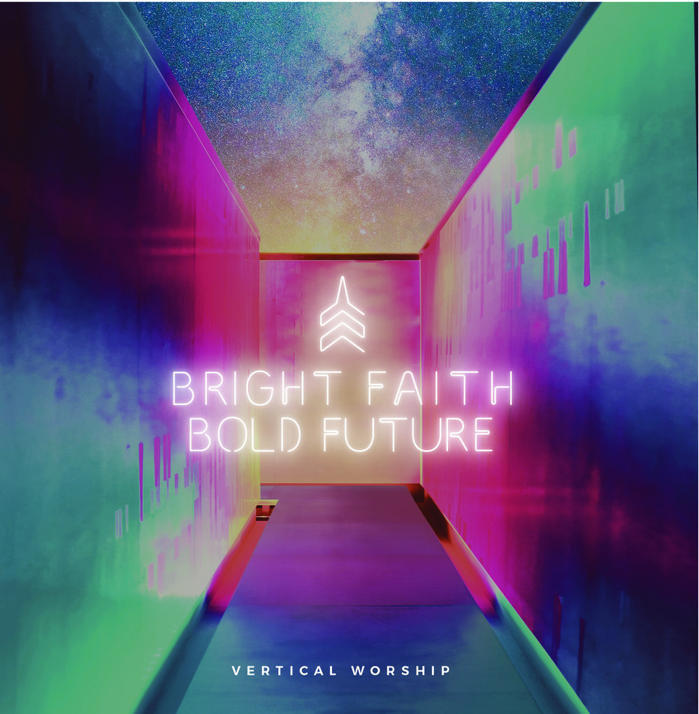Bright Faith Bold Future (Pre-Order)