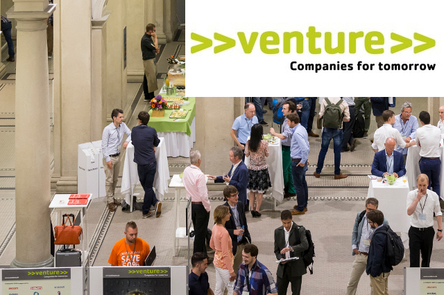 Venture TOP25 [May'17] - Our project for bringing AI to Ophthalmologyis among the 25 selected by the Jury of Venture, an initiative of ETHZ,McKinsey & Company CH,Knecht Holding,CTI&EPFL. On June 19th RetinAI will compete at the Venture Investor Dayin Zurich for a cash price for start-ups in CH.