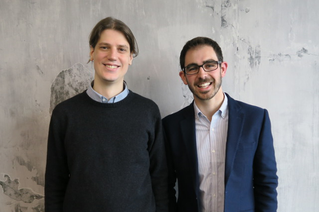 VentureKick Phase I [Feb'17] - The RetinAI team got a 10'000.- CHF price for their startup idea of empowering eye care professionals and patients using machine learning and medical imaging in ophthalmology. The team is getting ready for theVenture Kick Phase II early this summer.