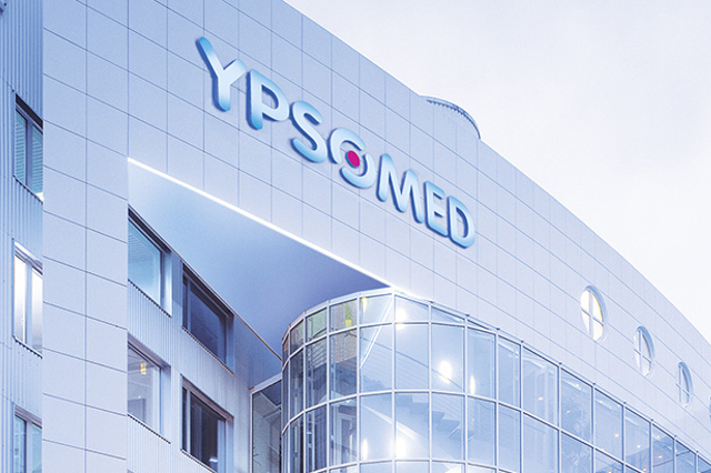 Ypsomed Innovation PriCE 2016 Finalist [Dec'16] - Every two years, Ypsomed organizes a start-up competition to attract the attention of the most interesting start-ups in the region of Bern.