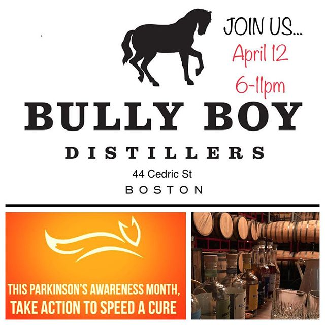 It's thirsty Thursday! Come join us at @bullyboybooze to have a few 🥃🍸 to support @vdibi !