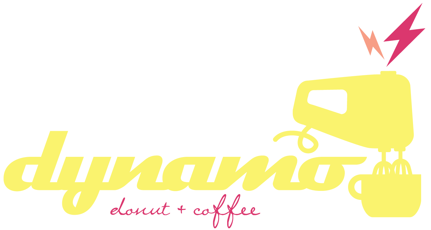 Dynamo Donut + Coffee