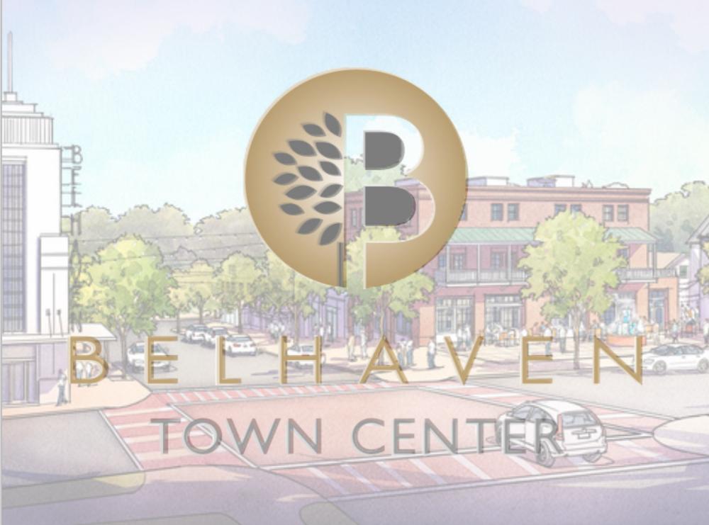 Belhaven Town Center  :