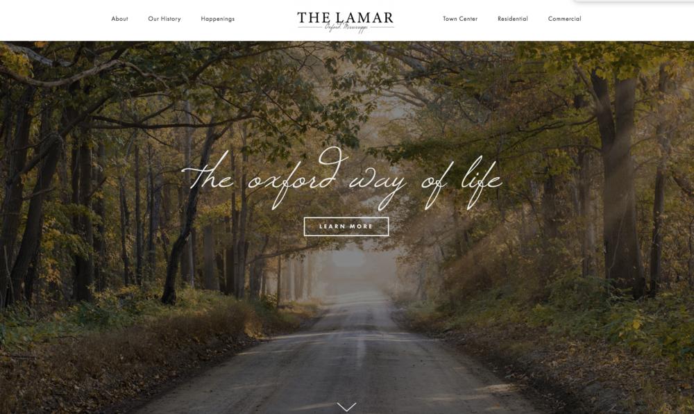 The Lamar