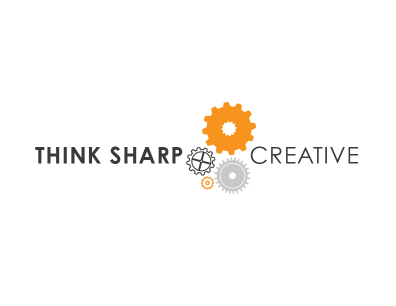 THINK SHARP CREATIVE