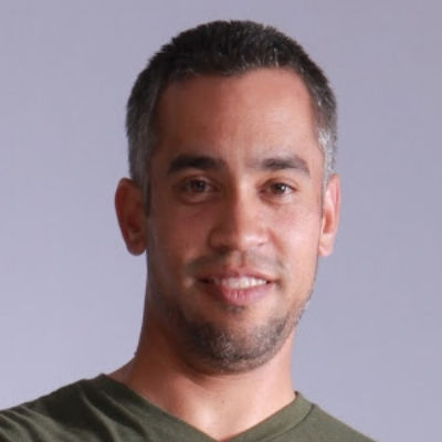 Dave Gonzalez    Creator & President, World of Dance