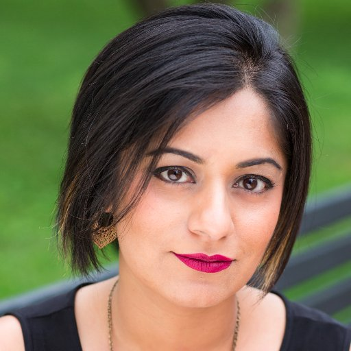 Taz Ahmed    Campaign Strategist, 18MillionRising Podcast Host, Good Muslim Bad Muslim