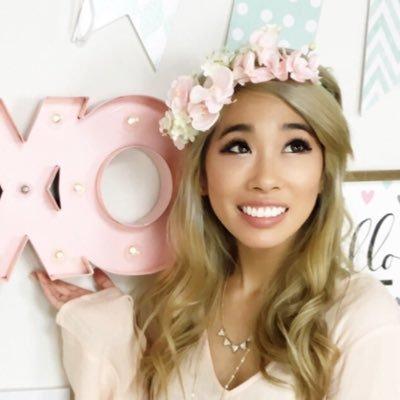 Christine Chen New Media Producer, Peaches & Tea