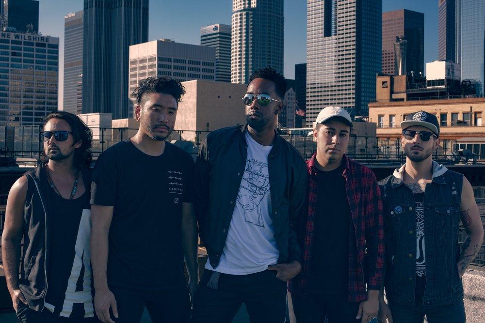Nu Ethnic - San Francisco Alternative R&B