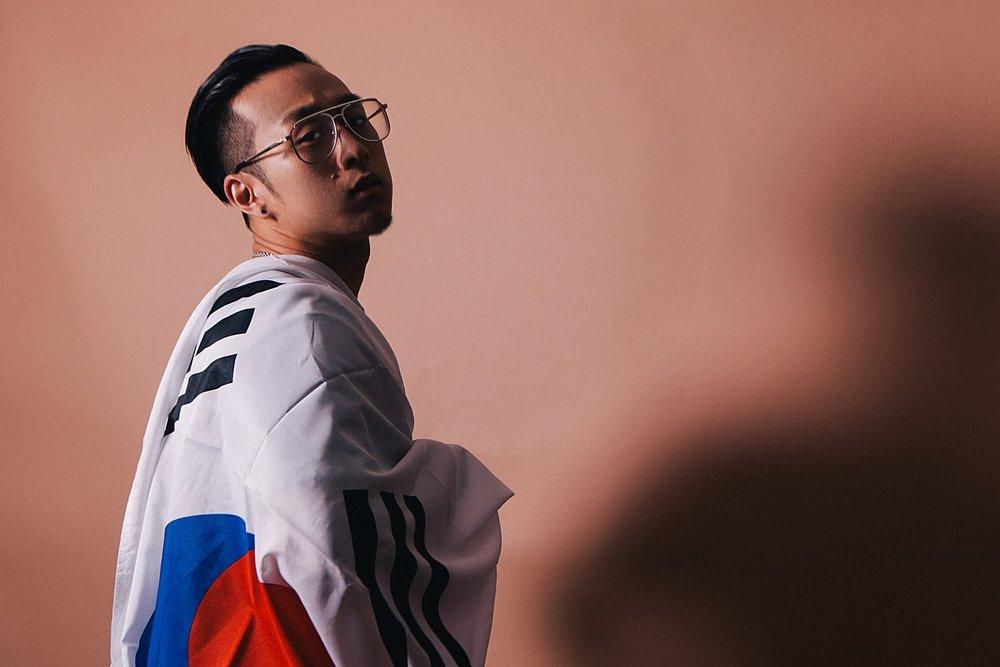 Uzuhan - Atlanta Hip Hop Artist