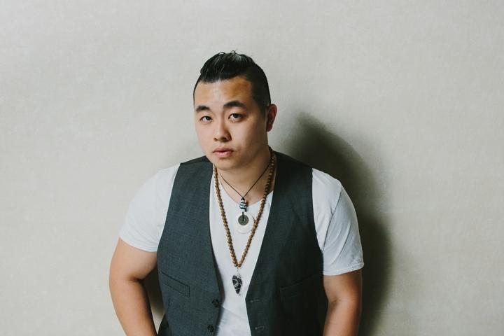 Alex Luu - Los Angeles Spoken Word Artist