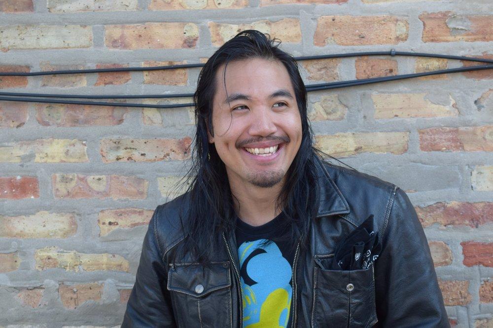 Austin Valencia - Chicago Singer-Songwriter