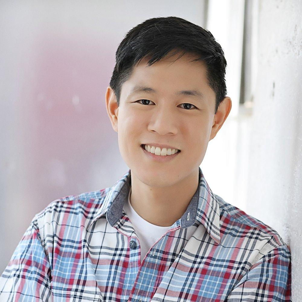 Leo Chu    Executive Producer, SUPAH NINJAS