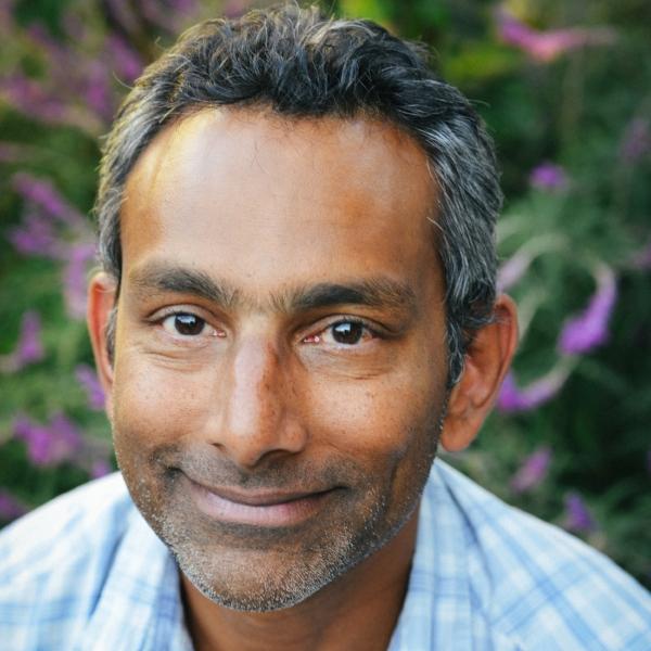 Sunil Nayar Executive Producer, ABC's REVENGE