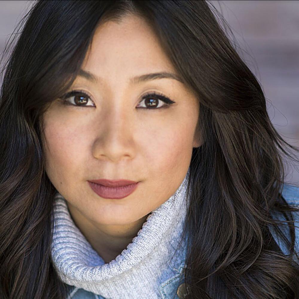 Becky Wu    Casting Director, Orange Street Casting