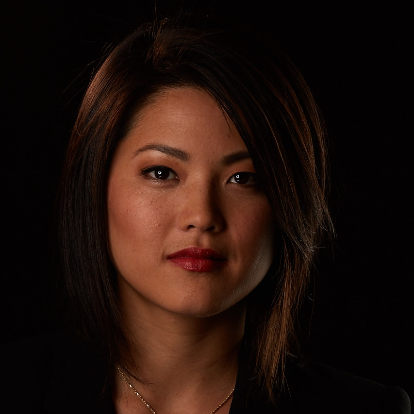 Tiffanie Hsu    Director, Wonderland (2017 HBO APA Visionary Runner-up)