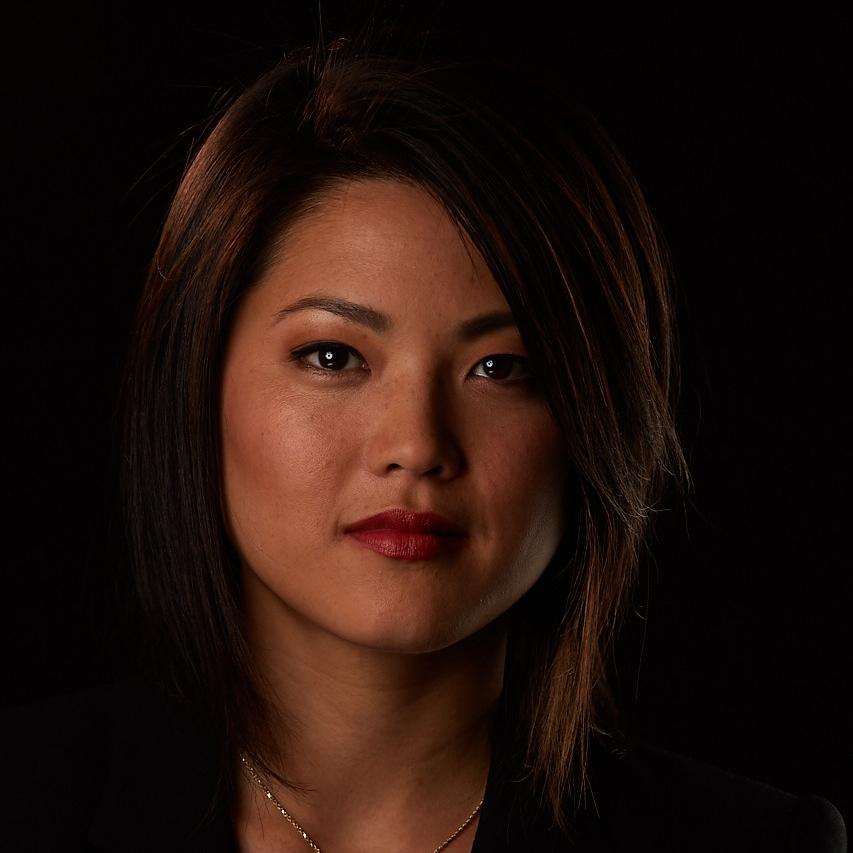 Tiffanie Hsu Director, Wonderland (2017 HBO APA Visionary Runner-up)