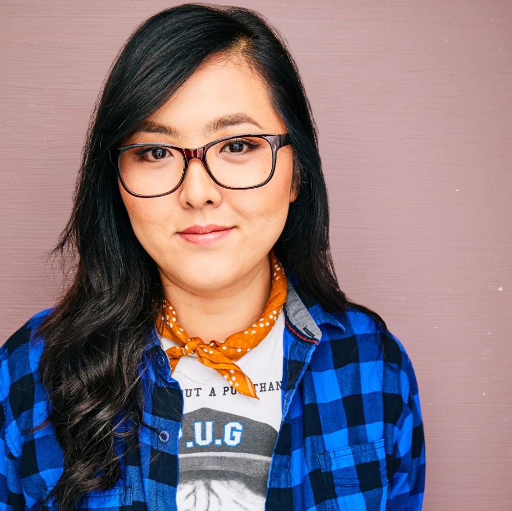 Susan Song Actor / Improv Artist
